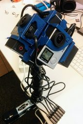 In praise of 360° video