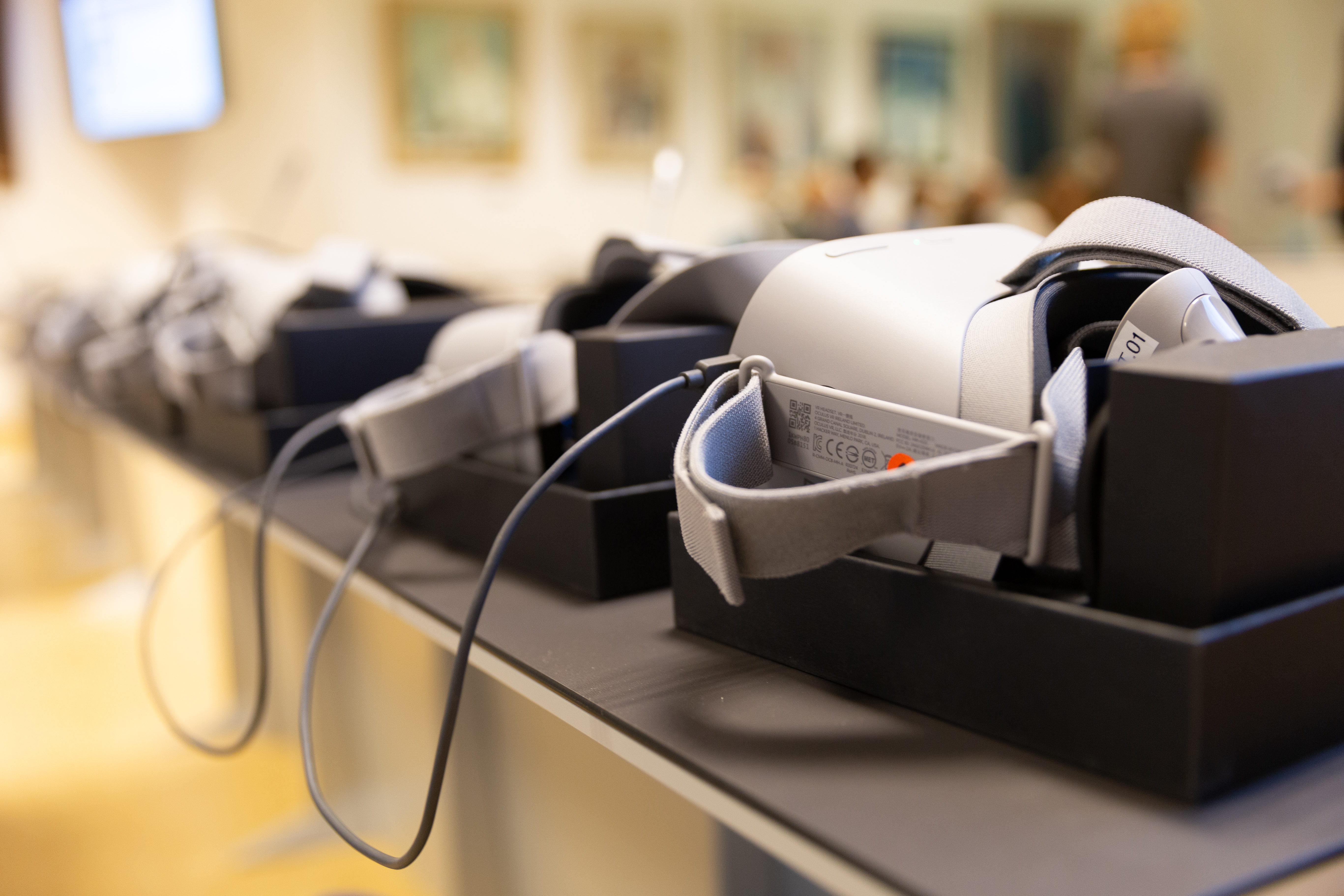A New Reality at Leiden University: AR and VR as learning tools