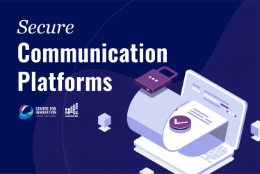 Secure Communications platform