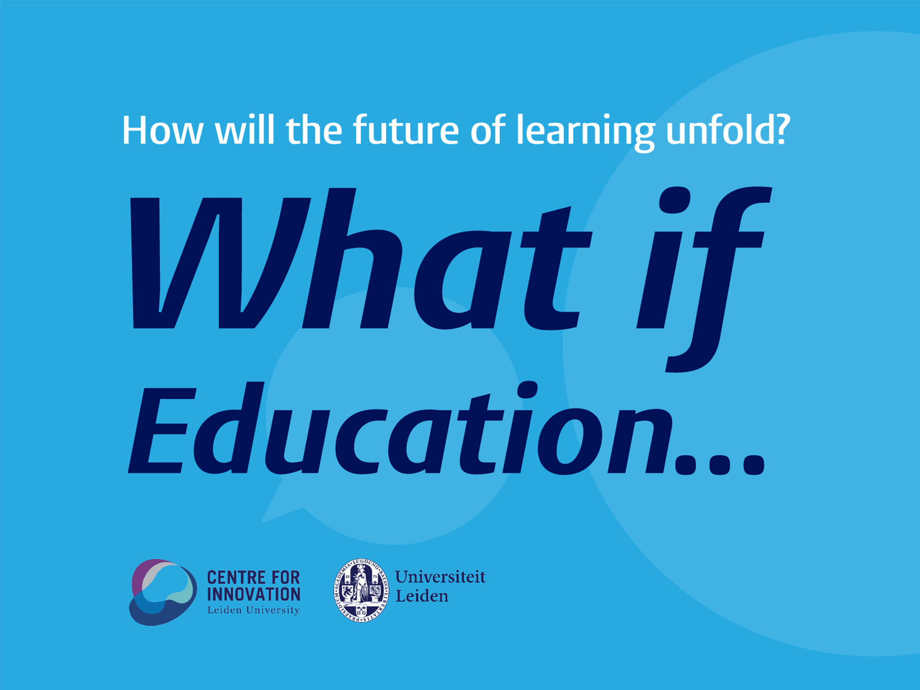 New Podcast Asks Guests to Reimagine Education