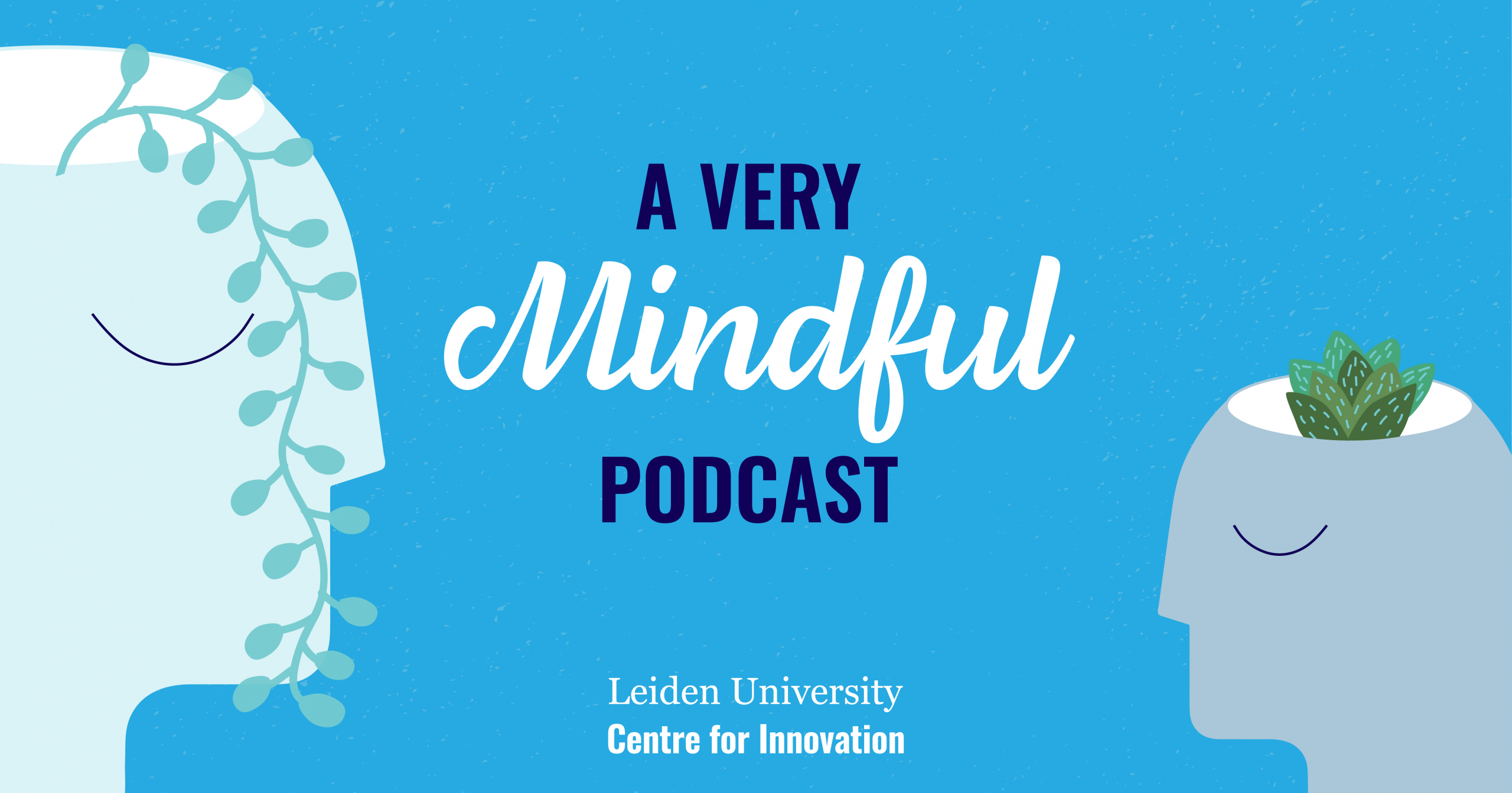 New: A Very Mindful Podcast