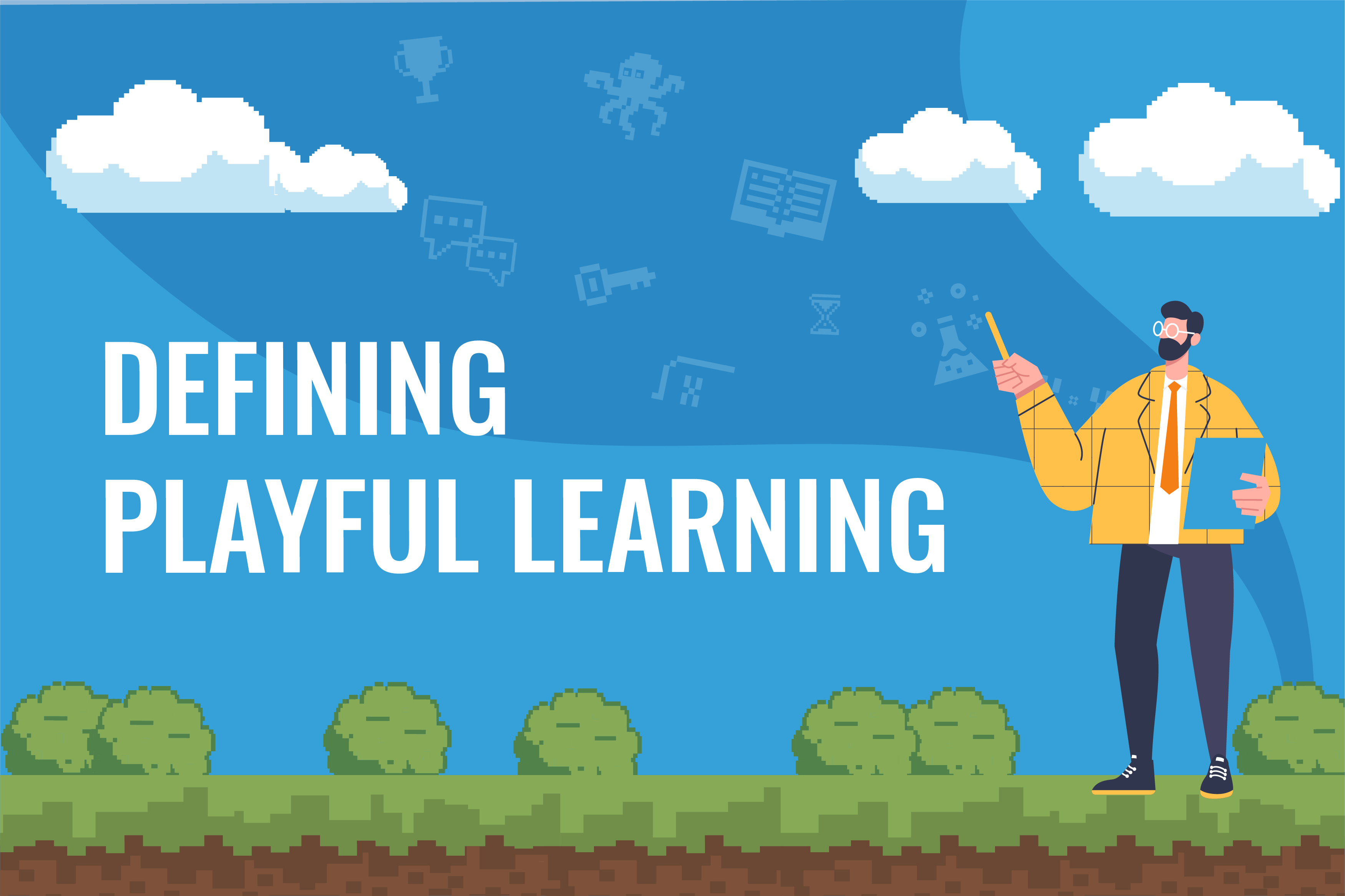 Defining Playful Learning