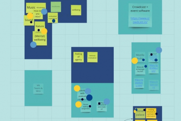 LXDcon 2021: Our playful approach to space and learning