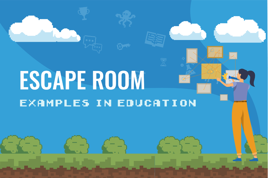 Escape Room Examples in Education